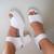 Depth - White (Free Shipping) – Fashion Sanity