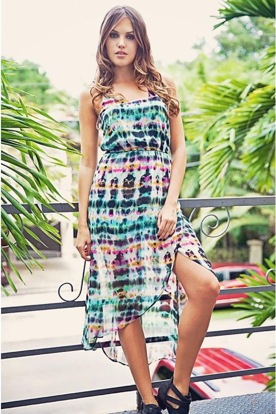 Rhapsody Maxi Dress