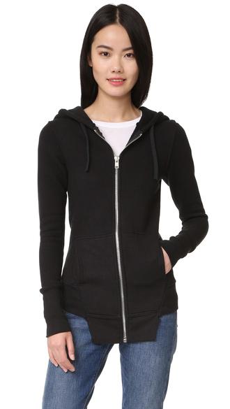 jacket fashion clothes fencing hoodie fleece long sleeves oakland raiders