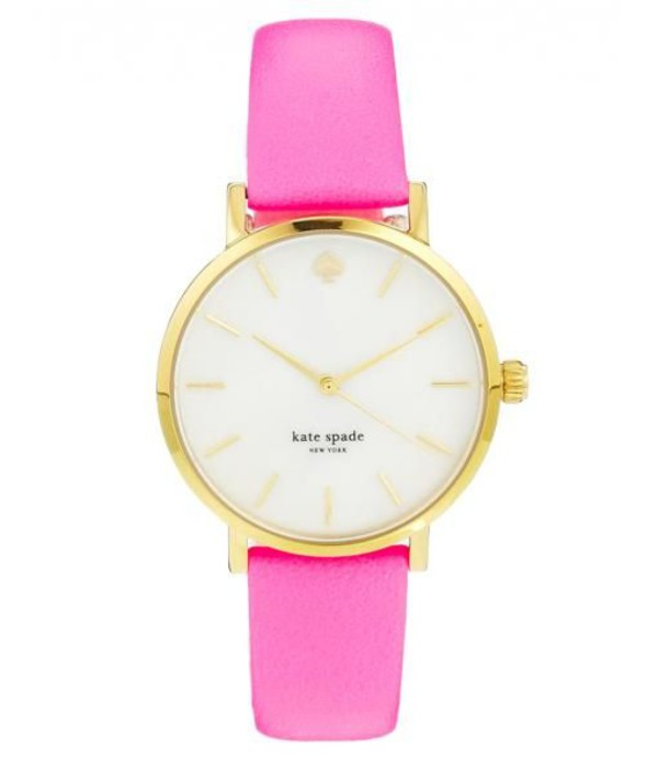 jewels watch pink watch accessories womens accessories girly pink sweet