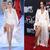 Rihanna In Ulyana Sergeenko Couture - MTV Movie Awards 2014 » Red Carpet Fashion Awards
