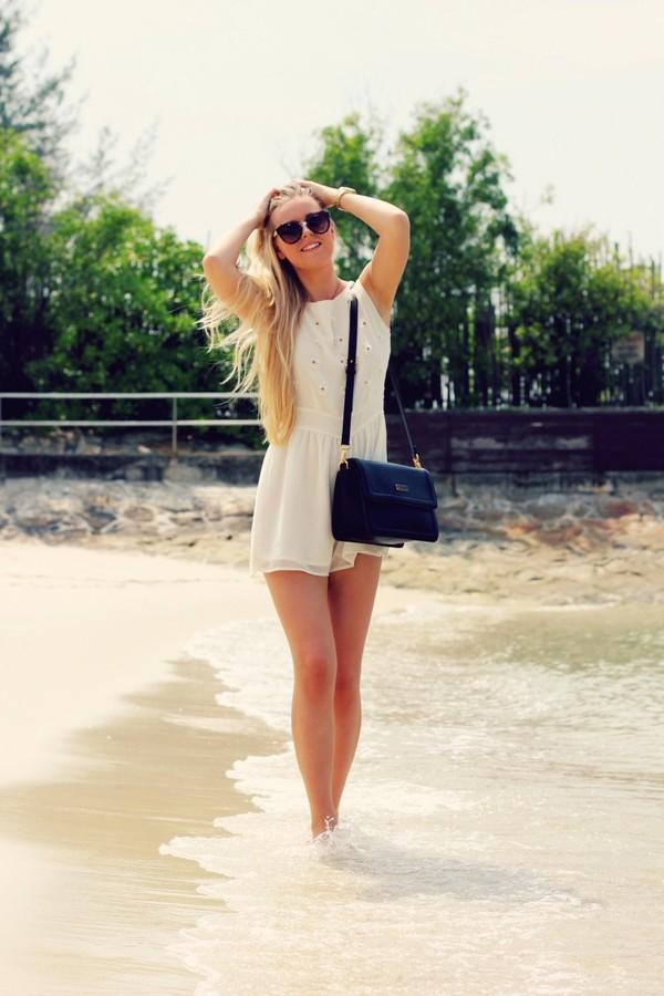 fanny staaf pants bag jewels dress
