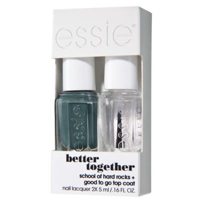 essie® Nail Color Mini 2 Pack - school of ha... : Target