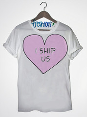i Ship Us T Shirt - Fresh-tops.com