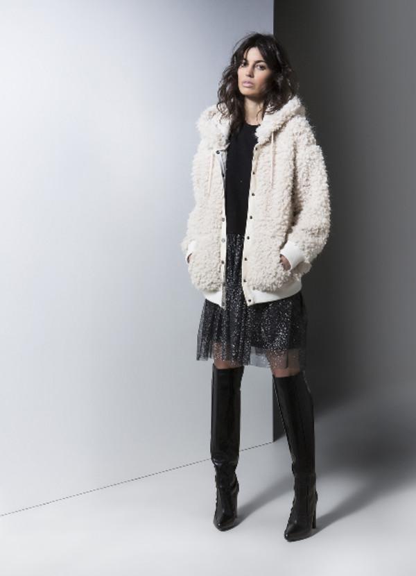 coat lookbook fashion gat rimon dress