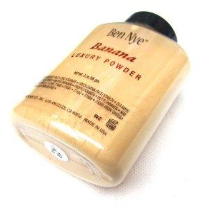 Amazon.com : Ben Nye Banana Powder - 3oz - BV : Face Powders : Beauty