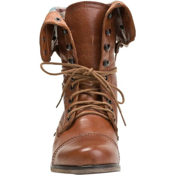 Steve Madden Camarro Boot - Polyvore