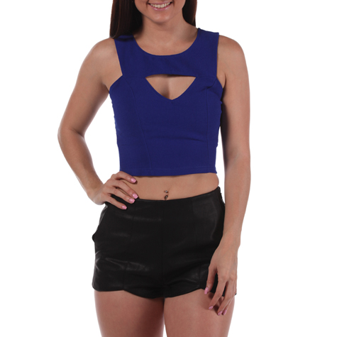 Ava And Ever Lost in Texture Top   $12.00 was $29.99   City Beach Australia