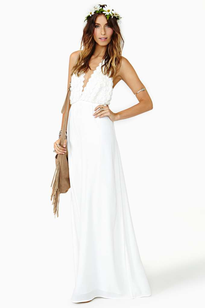 Camilla Maxi Dress | Shop Clothes at Nasty Gal