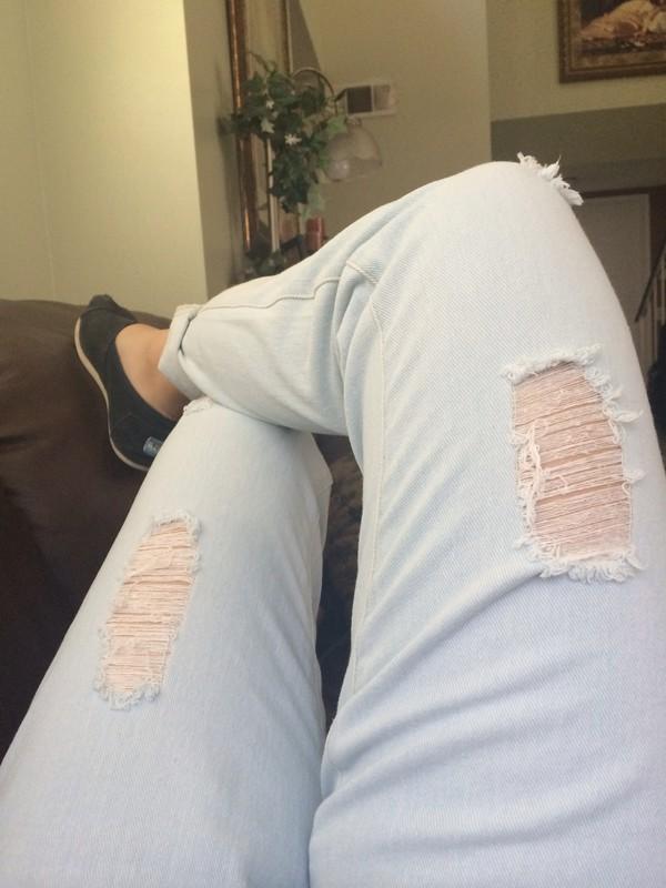 jeans kardashian kollection