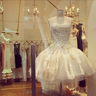 dress shop lovely jealous ballerina