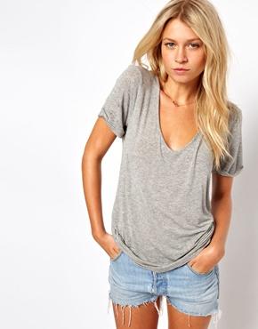 ASOS   ASOS Forever T-Shirt at ASOS