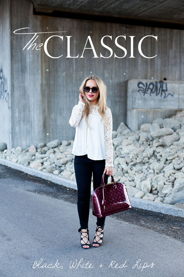 cath in the city blouse jeans bag shoes sunglasses