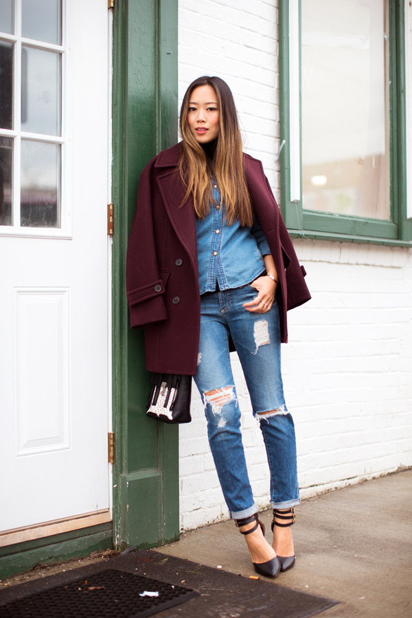 song of style shirt sweater jeans shoes bag