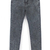 ROMWE   ROMWE Pocketed Skinny Deep Blue Jeans, The Latest Street Fashion