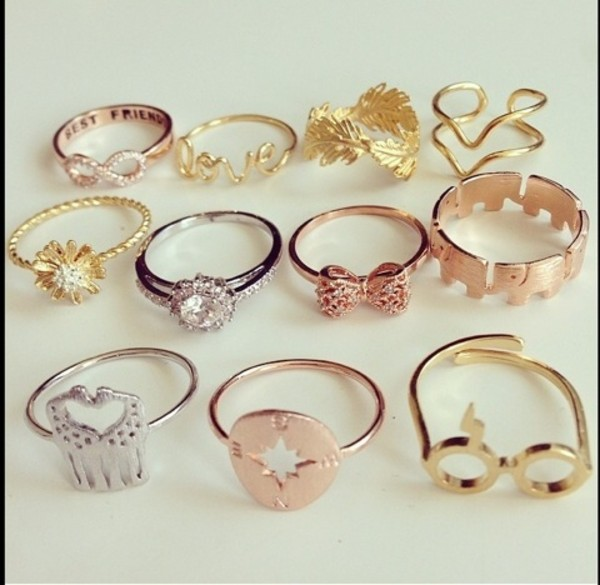 jewels jewelry fashion rings and tings ring