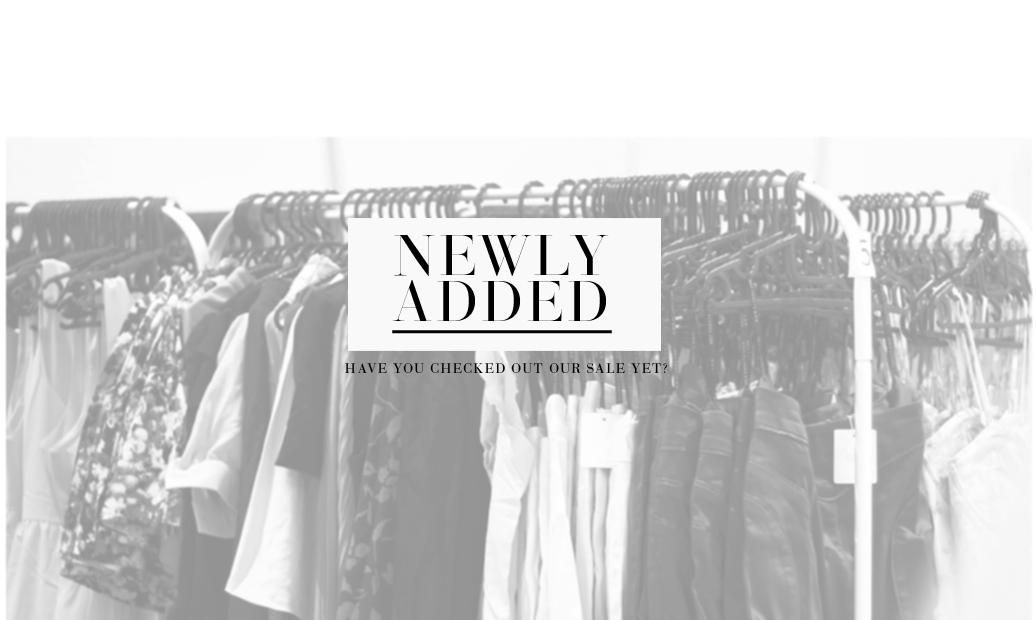 Klarra | Bringing you the latest women's fashion, clothing and accessories
