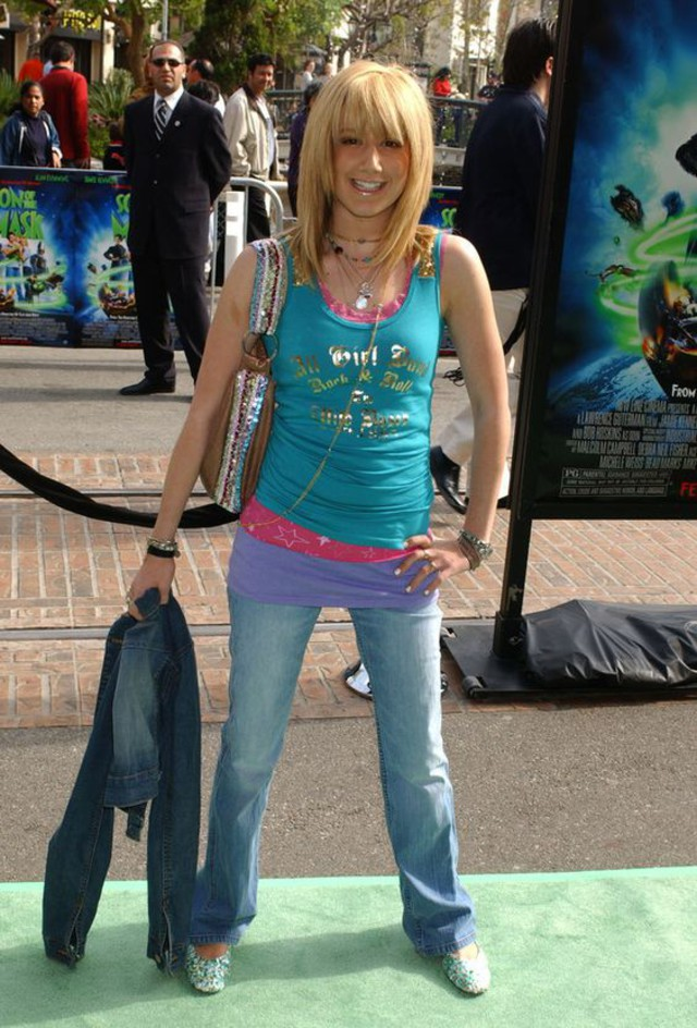 00s Trends We Predict Will Come Back In 2017 Wheretoget