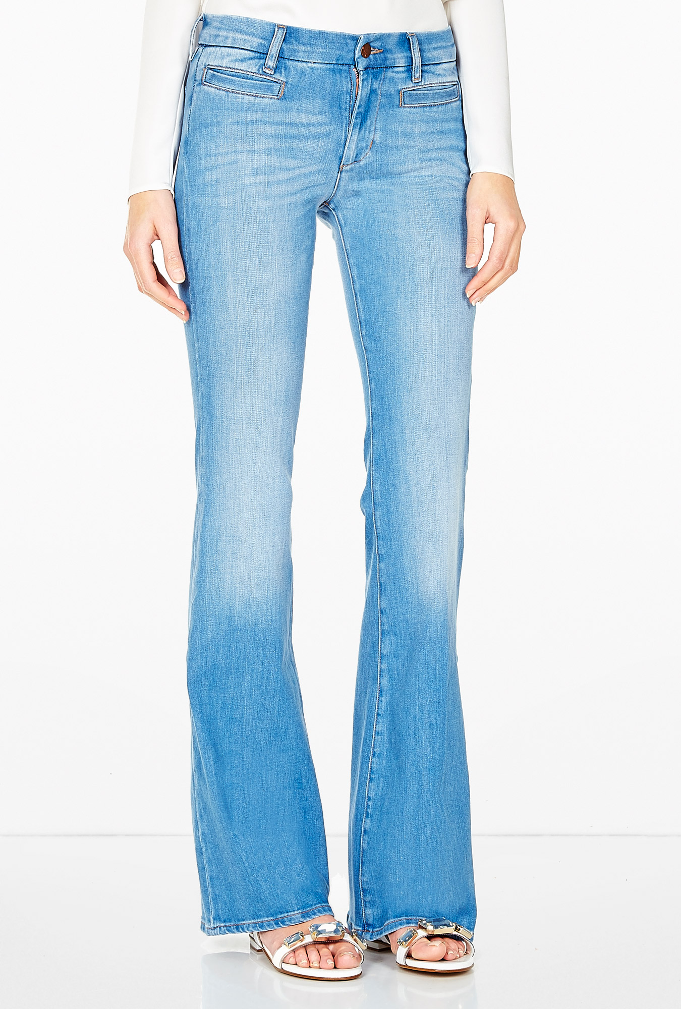 MiH Jeans | The Marrakesh  by MiH Jeans