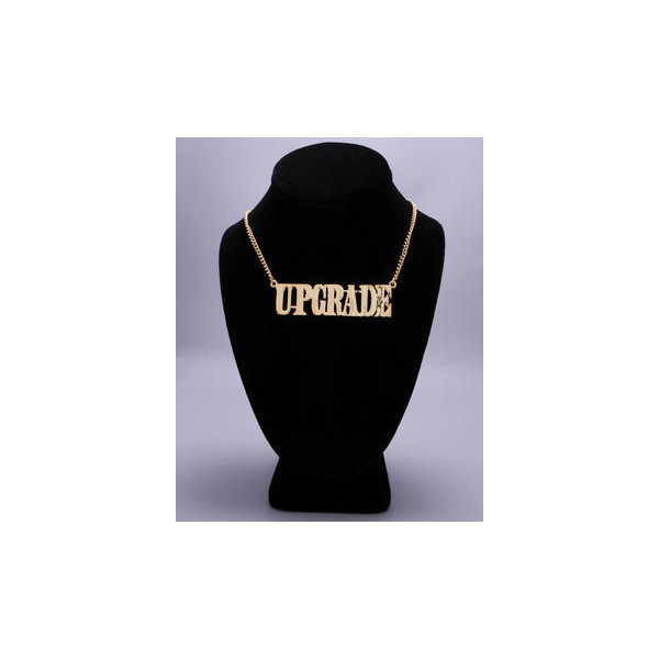 DrJays.com - Dereon - Women - UPGRADE NECKLACE - Urban Hip H... - Polyvore