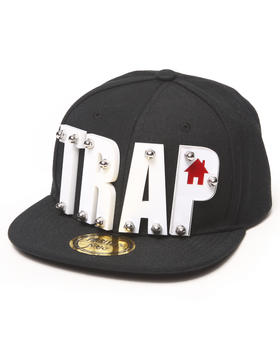 Buy Trap Paislee Hat Men's Hats from Paislee. Find Paislee fashions & more at DrJays.com