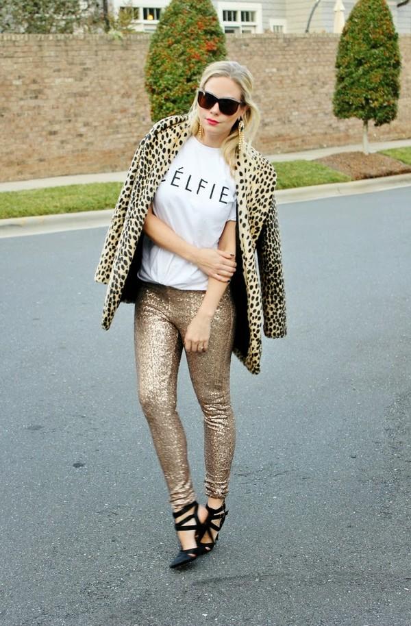 b soup coat jewels sunglasses t-shirt shirt pants