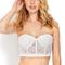 Strapless lace corset bra | intimates & lounge | women - 2000065863 | forever 21 eu