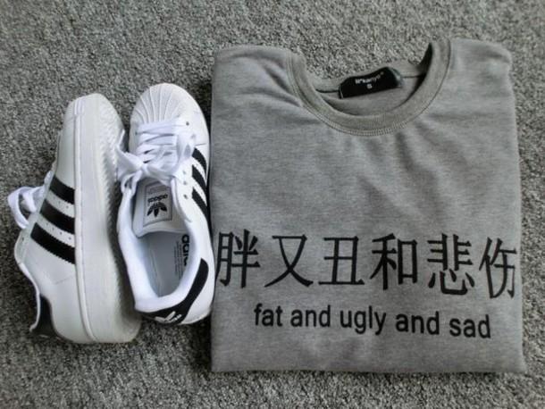 top grey top
