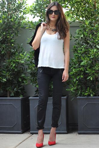 shoes jewels sunglasses jacket frankie hearts fashion jeans