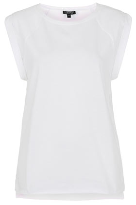 High Roller Tank - Tops  - Clothing  - Topshop