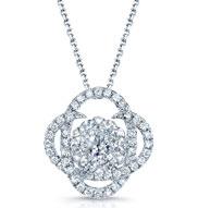 Lahmu Necklace - pendants - shop