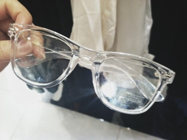 sunglasses transparent accessories jewelry