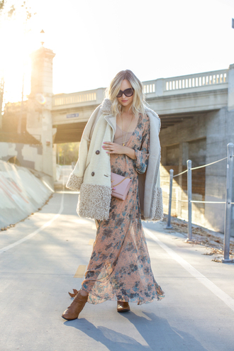 late afternoon blogger maxi dress floral maxi dress