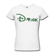 Dunk T-Shirt | Bro_Oklyn Inc Co.