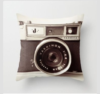 photography technology pillow holiday gift hipster wishlist