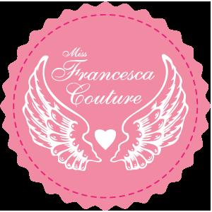 Home - Miss Francesca Couture : Miss Francesca Couture
