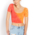 Trace of Lace Crop Top | FOREVER21 - 2000070636