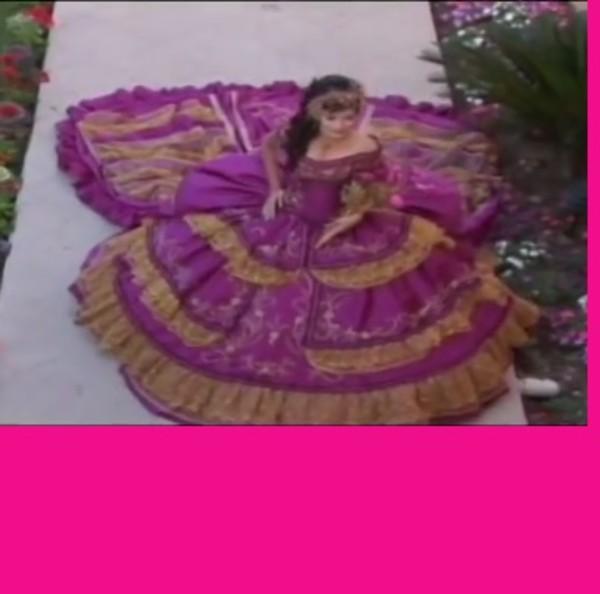 dress princess dress pink dress ball gown dress quinceanera dress quinceanera dress