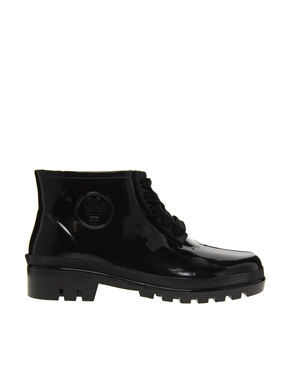 Black Ankle Boot | ASOS