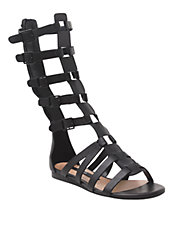 Stellar Gladiator Sandals | Lord and Taylor