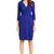New Julian Two Jersey Wrap Dress | Dresses by DVF