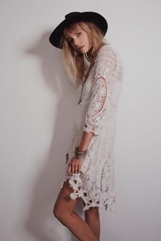 free people womens mi amore lace dress