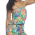 Tropical Tube Romper | Wet Seal