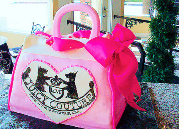 bag juicy couture