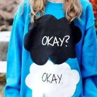 TFIOS SWEATER on The Hunt