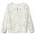 ROMWE   Long Sleeves Lace Coat, The Latest Street Fashion