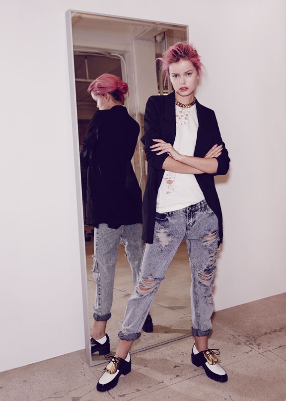 Nasty Gals Do It Better. Shop Clothing, Shoes & Vintage | Nasty Gal