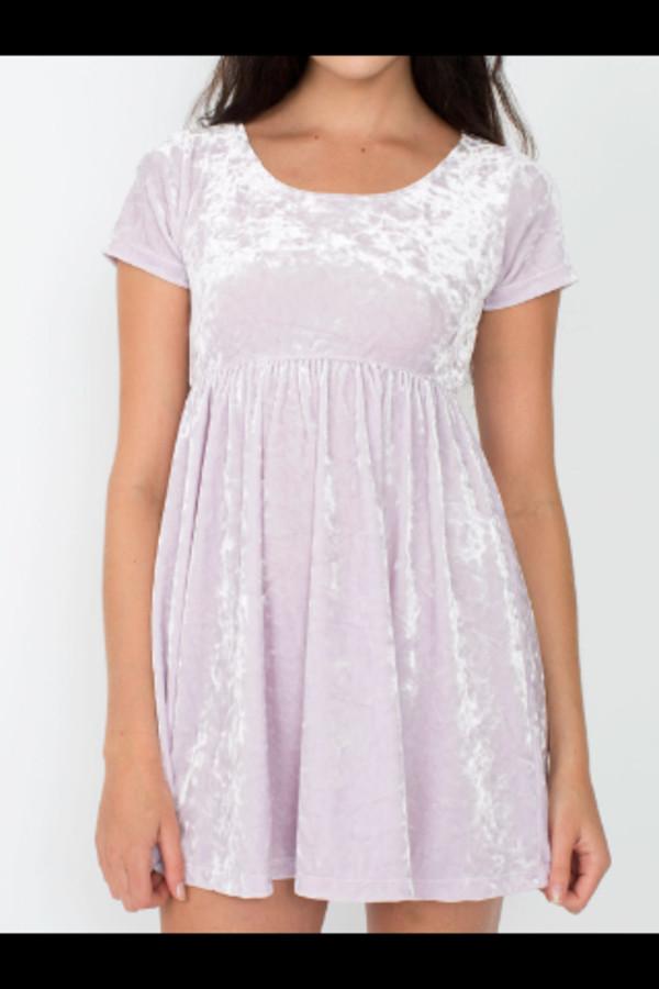 dress babydoll dress