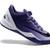 Kobe Bryant Kobe 8 System Mambacurial Purple/White/Black Nike Basketball Shoes