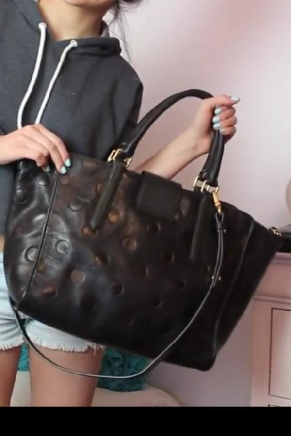bag bethany mota big purse